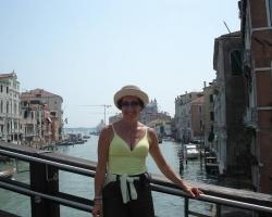 Dr Liz- Venice